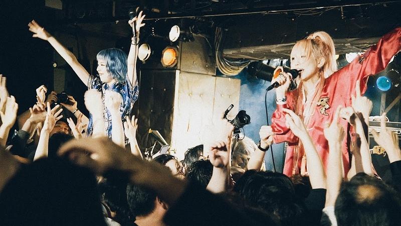2019.04.22 [FULL] おやすみホログラム(DJセットバンドセット) LIVE AT LOFT