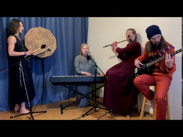 Этно проект МинДаль Вереск