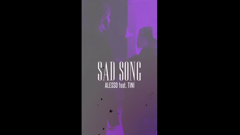 SadSong is out now!
