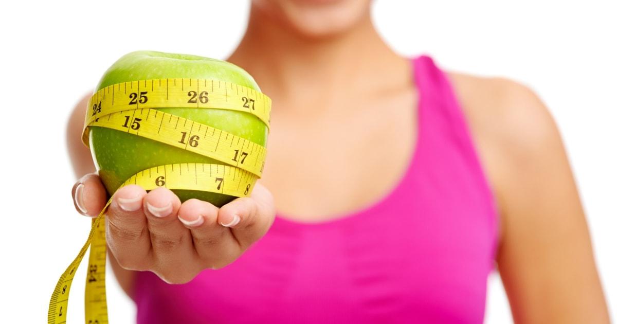 Самый эффективный курс похудения