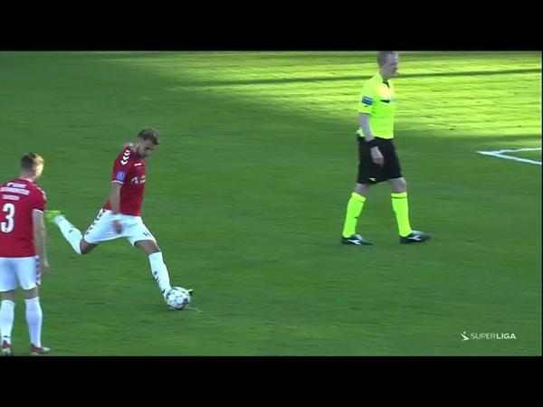Aarhus GF FC vs Vejle BoldKlub FC 4-2 All Goals And Highlights Superliga 21.04.2019 Today