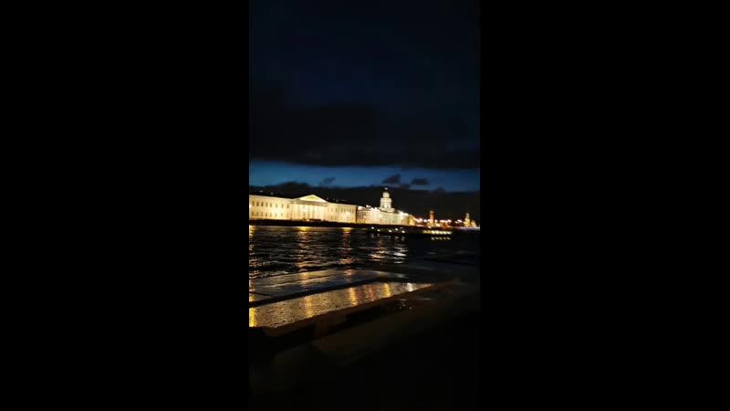 Санкт-Петербург день города