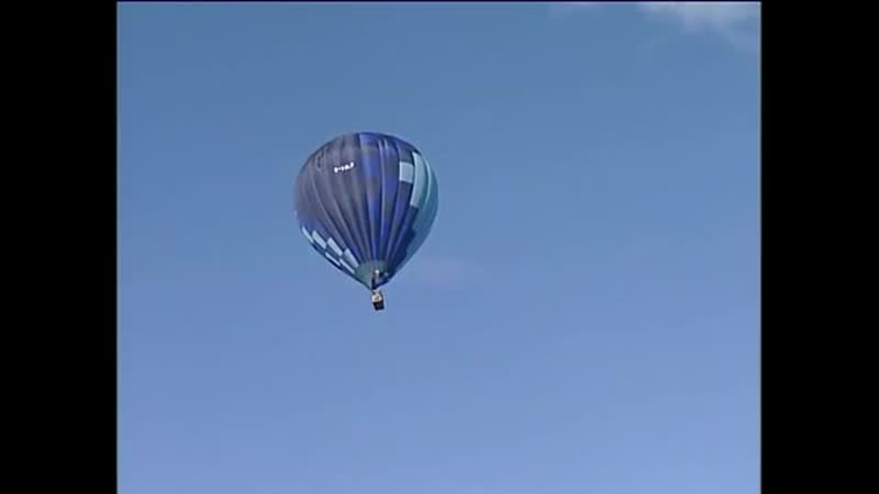 Hot air balloon ride for disabled people in Tuscany - Volo in mongolfiera per disabili sulla Toscana