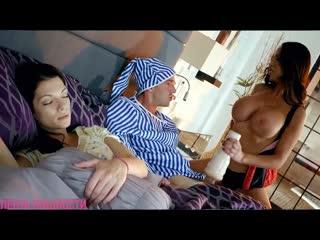 [Лента Пошлости] Nikki Benz ОПЫТНАЯ МАМКА ПОМОГЛА КОНЧИТЬ (BRAZZERS/MILF/AMATEUR/PUSSY/TITS/ASS/SEX/PORNO/MOM/CUM/ANAL/TEEN/HD))