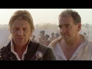 Sharpe´s Challenge (2006) - Sean Bean Daragh O'Malley Toby Stephens Michael Cochrane Hugh Fraser Lucy Brown Tom Clegg
