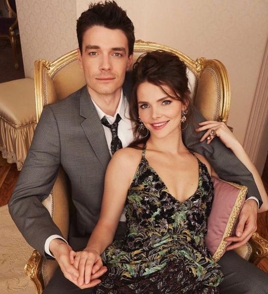 Елизавета Боярская и Максим Матвеев отмечают 9-ю годовщину свадьбы!