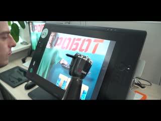 Толя Робот. Ты можешь все! Премьера сериала 20 мая в 20:00 на ТНТ