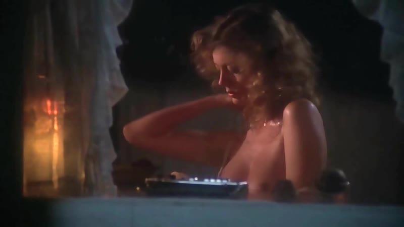 Сьюзан Сарандон Голая Susan Sarandon Nude Атлантик Сити Atlantic City 1980