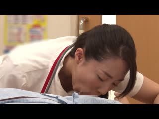Narumiya Iroha - Handjob Clinic – Special Edition – Sex Clinic – Creampie Nurse Special – Sex For Medicinal