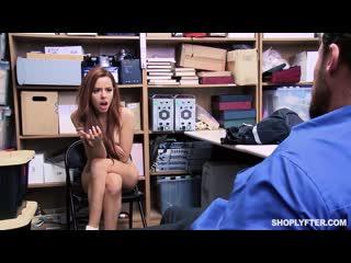 [Shoplyfter] Vanna Bardot - Case No. NewPorn2019