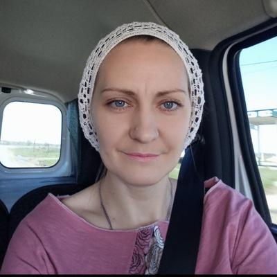 Лариса Хлебодарова