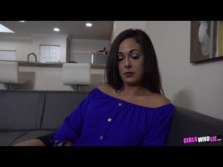Kiki Klout [порно, HD 1080, секс, POVD, Brazzers, +18, home, шлюха, домашнее, big ass, sex, минет, New Porn, Big Tits]