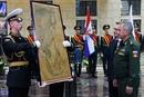 Служба внешней разведки передала министерству обороны карту Рихарда Зорге