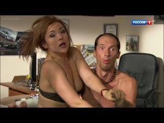 Анна Легчилова Обнаженная