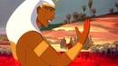 Верьте, мы узрим чудеса Господа нашего. Принц Египта (1998) год.