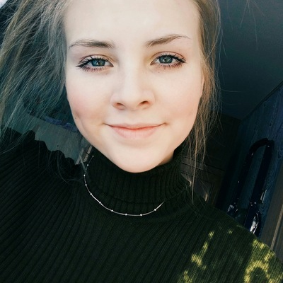 Анастасия Малафеева