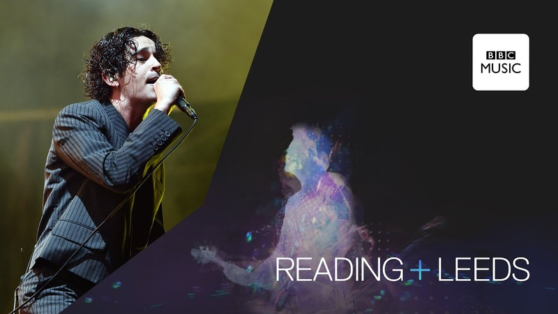 The 1975 - People (Reading Leeds 2019)