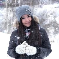 Чавдар Наталья (Аникина)