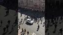 РОССИИ ПИТЕР МИТИНГ в Санкт-Петербурге люди вышли на митинг против поправок против ПУТИНА