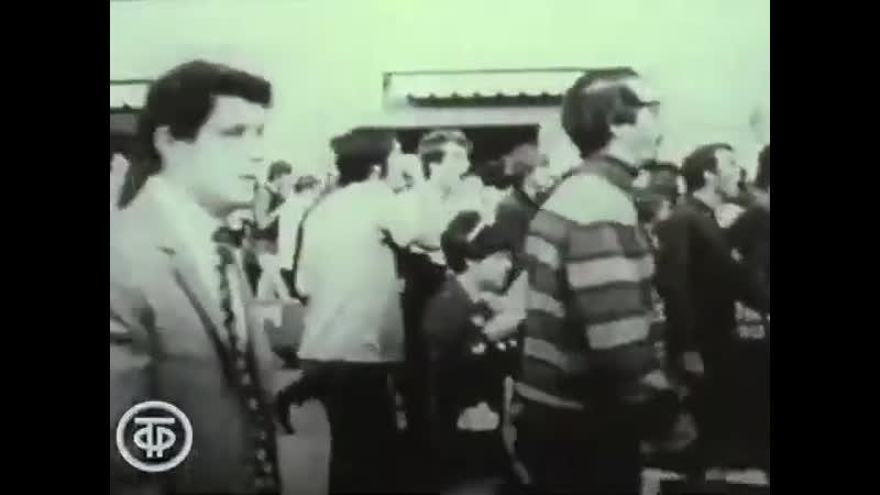 По Америке Фильм о жизни в штатах Флорида и Калифорния 1972 wxtXmKbdDk8 360p