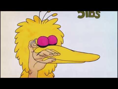 The Mechanics of being Big Bird READ DESCRIPTION VERY IMPORTANT