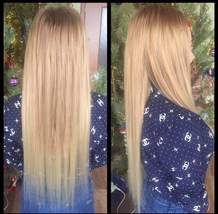 Здраствуйте девочки приглашаю вас на наращивание волос,по безопасной технологии точечного афронаращивания на микрокосы,ни какого вреда для ваших волос,без применения высоких температур,клея,и других инородных матерьялов.
