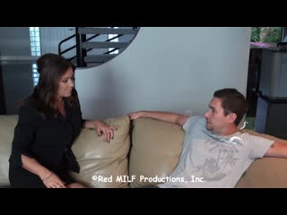 MILF1218 – Taboo Tales, Taking Son's Virginity, Part 1, 2 - Rach