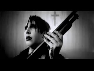 Marilyn Manson - God's Gonna Cut You Down (Johnny Cash cover)