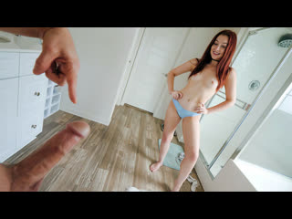 SisLovesMe Danni Rivers - Growing And Showing For Stepsister Pussy NewPorn2019