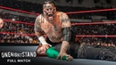 FULL MATCH - Jeff Hardy vs. Umaga – Falls Count Anywhere Match: WWE One Night Stand 2008