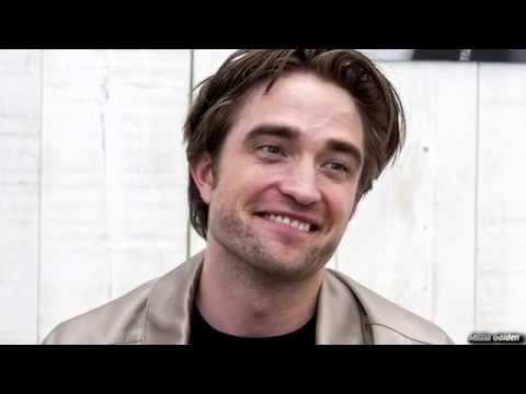 Je t'aime encore / Robert Pattinson / 💘