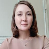 Ирина Попова