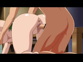 Hump_bang_01 [hentai хентай]
