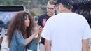 Camila Cabello - Liar Behind The Scenes