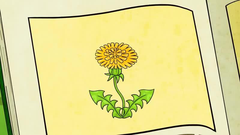 В ЛЕСУ - Сборник познавательных мультфильмов Профессора Почемушкина о приро