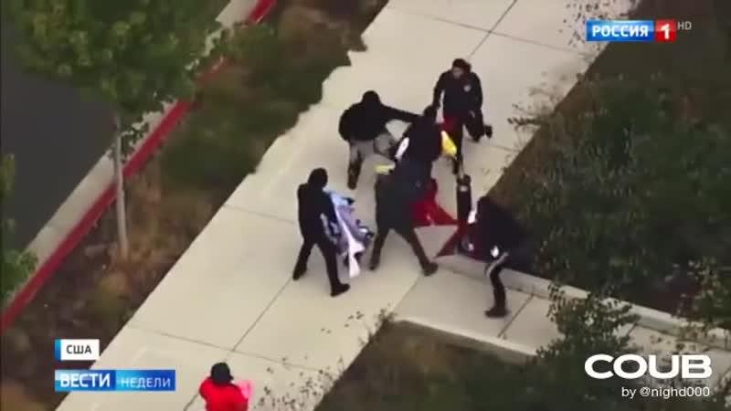 А black man was killed Убили негра Хит 2020