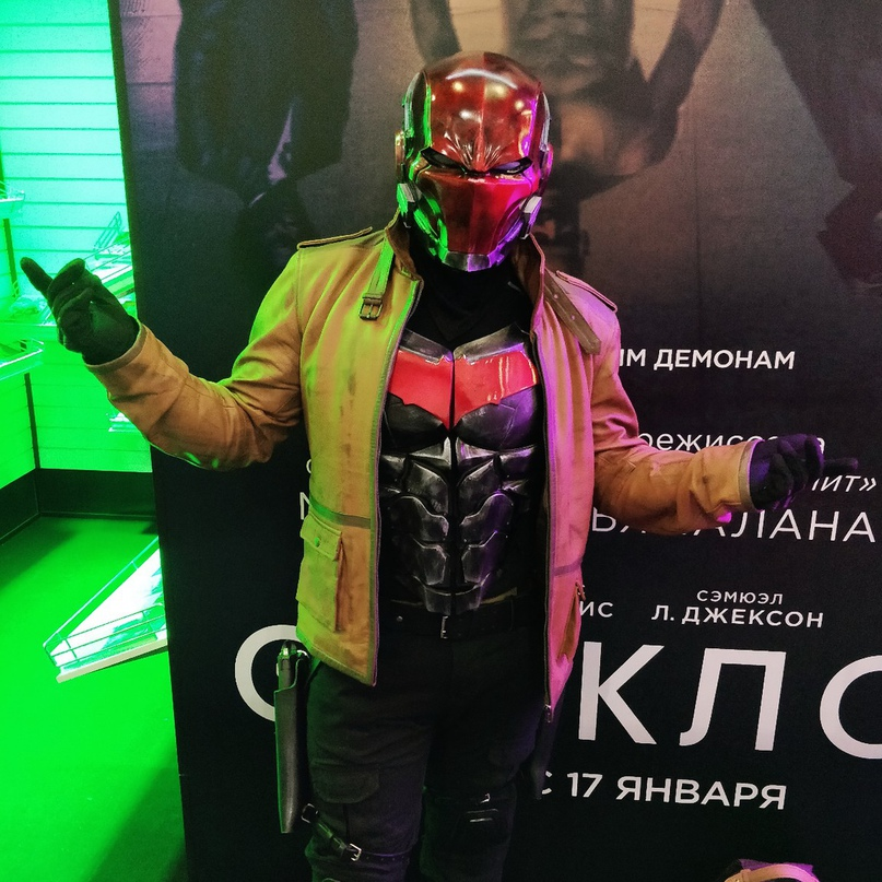 Влад Кащенко | Таганрог