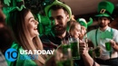 Top 5 cities to celebrate St Patricks Day