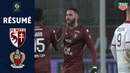 FC METZ - OGC NICE 1 - 1 - Résumé - FCM - OGCN / 2020-2021