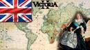 Victoria II. Британская Империя. (стрим, вспоминаем как играть)