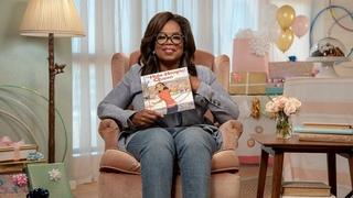 The Hula-Hoopin' Queen read by Oprah Winfrey