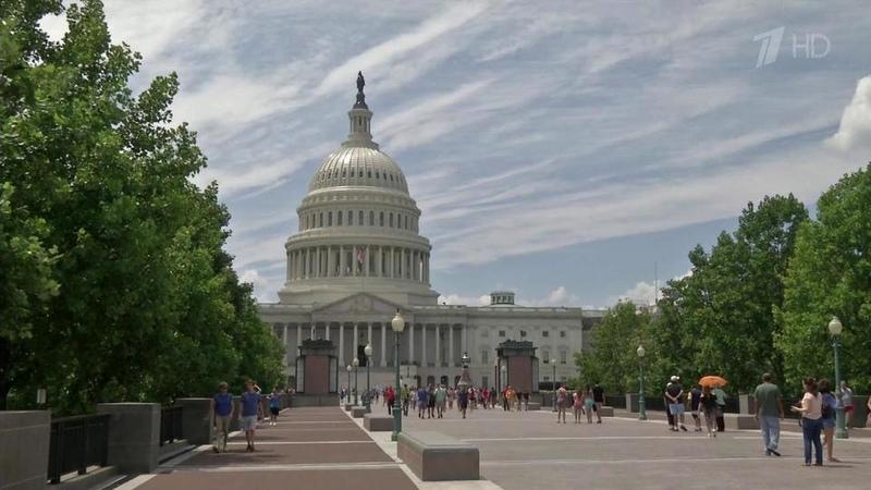 Игра Вашингтона против Москвы «дело Скрипалей» стало предлогом для новых санкций