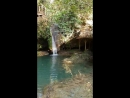 Водопад Тургут. Турция. Мармарис.