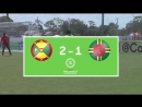 до 15 лет 2018 Grenada vs Dominica Highlights