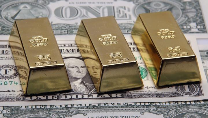 Вести.Ru: Американские долговые обязательства распродают союзники и противники США