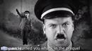 Великая Рэп Битва Гитлер против Вейдера на русском