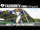 Hofit Golan In Freedom Photo Shoot By Igor Fain   FashionTV