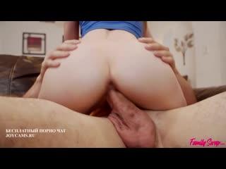 [FamilySwap] Andi James, Jessae Rosae - [2020, All Sex, Blonde, Tits Job, Big Tits, Big Areolas, Big Naturals, Blowjob]