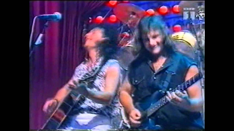Smokie Lay Back In The Arms Of Someone 1996