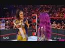 Лучшие моменты WWE Raw 18th February 2019